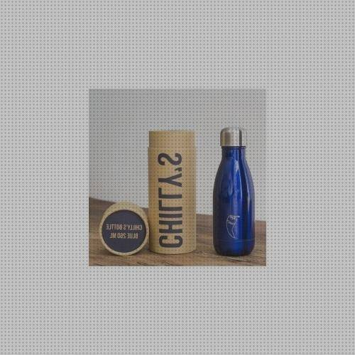 ¿Dónde poder comprar chilly botella chilly azul 260ml?