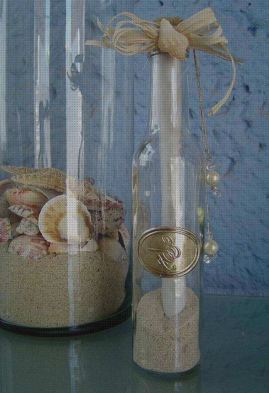 Todo sobre originales botellas botellas cristal originales boda