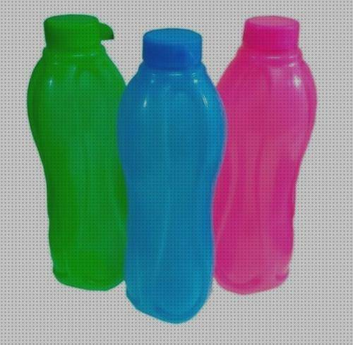 Review de botellas botellas plastico sin bpa