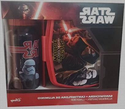 Review de wars cantimploras online cantimplora alu star wars