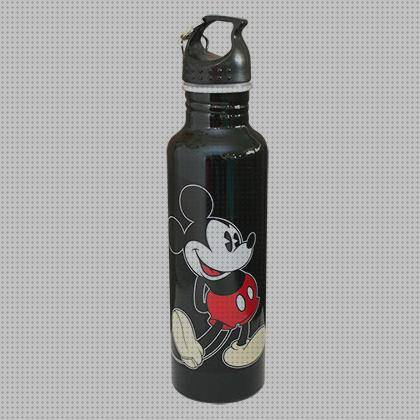 Review de cantimploras online mickey