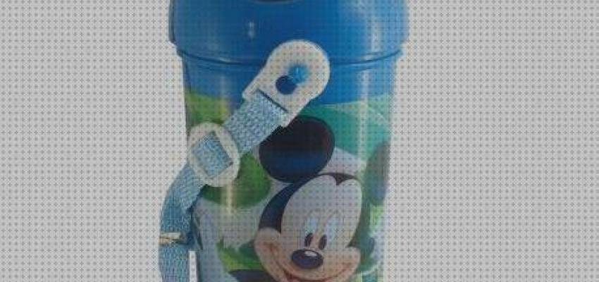 Las 11 Mejores Cantimploras Babys Mickey Mouses